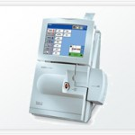 血ガス分析装置