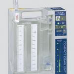 低圧持続吸入器